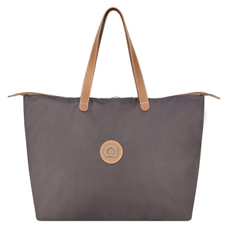 Delsey Shopper Chatelet Air Brun/brun 1
