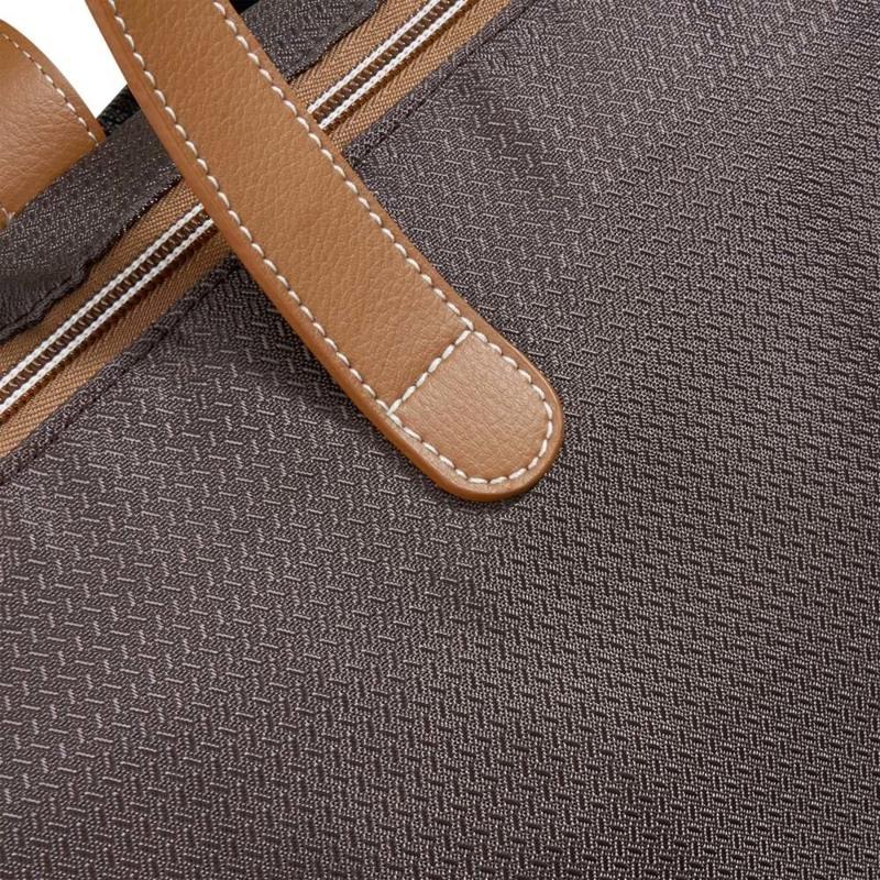Delsey Shopper Chatelet Air Brun/brun 5