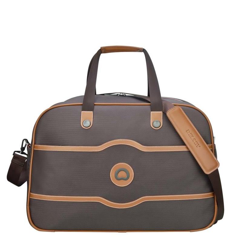 Delsey Kabine rejsetaske Chatelet Air Brun/brun 1