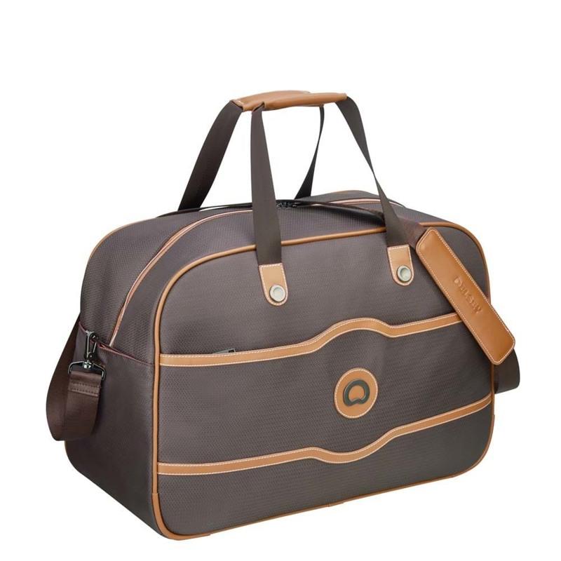 Delsey Kabine rejsetaske Chatelet Air Brun/brun 2