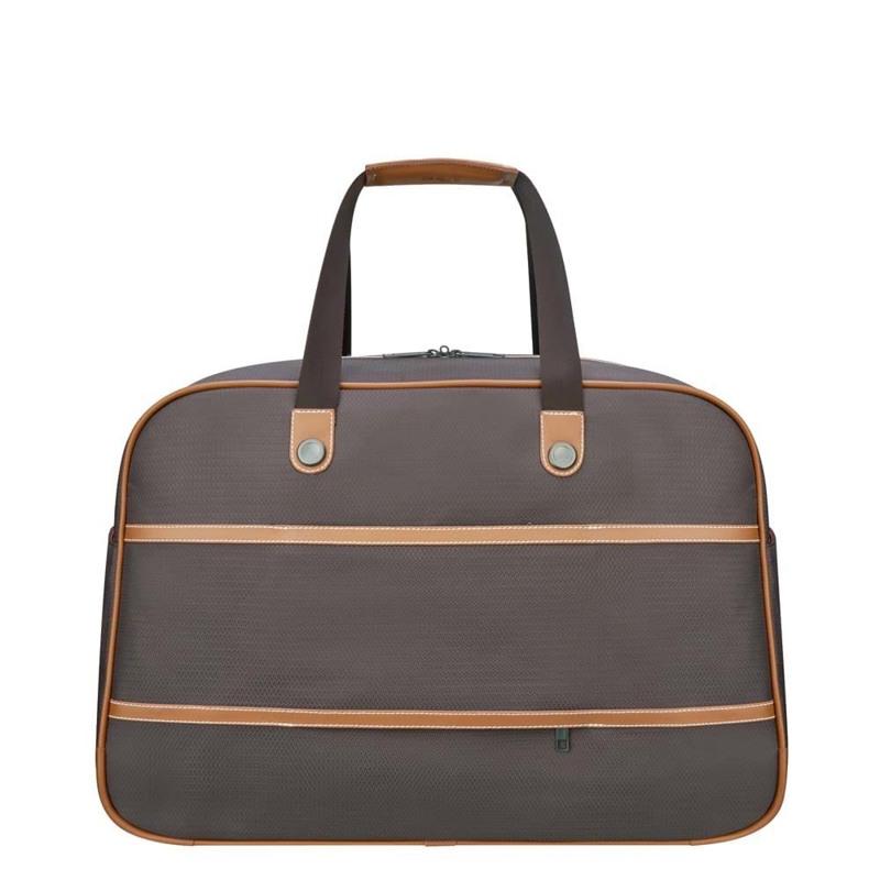 Delsey Kabine rejsetaske Chatelet Air Brun/brun 4