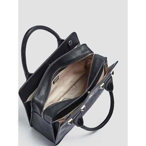 Guess Håndtaske Talan Girlfriend Sort 3