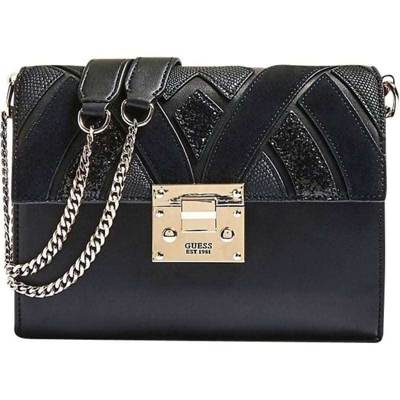 Guess Crossbody Alba  Sort 1