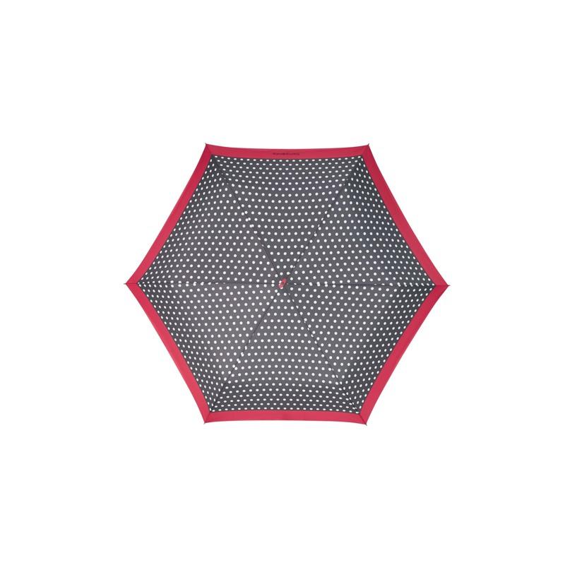 Samsonite Taskeparaply R  Sort/Rød 1