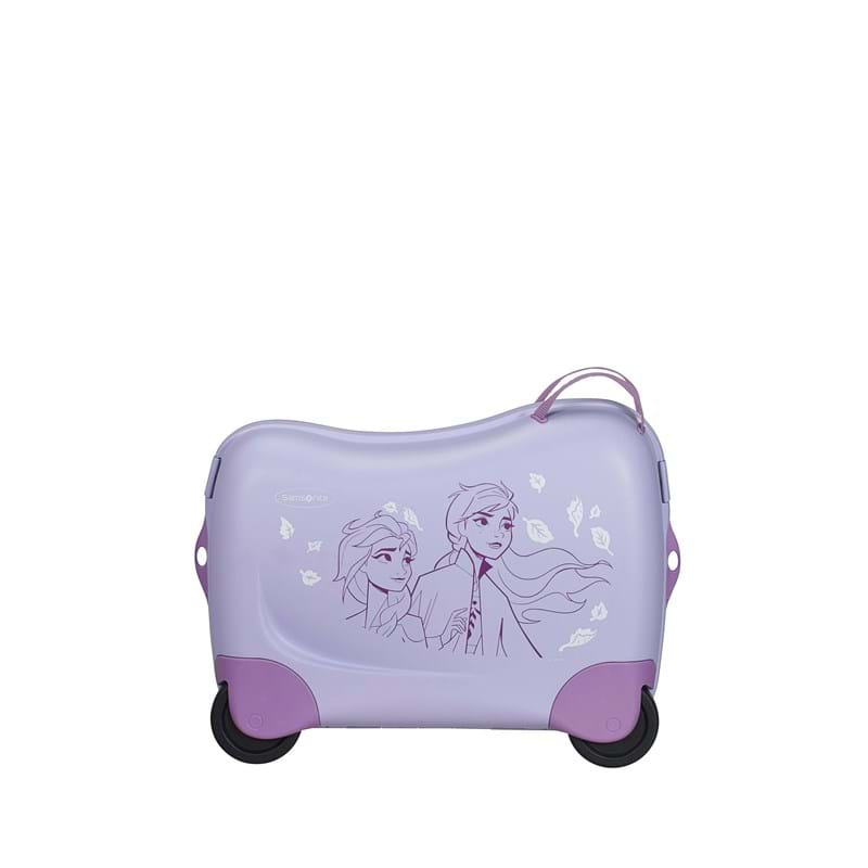 Samsonite Kuffert Dreamrider Lavendel 1