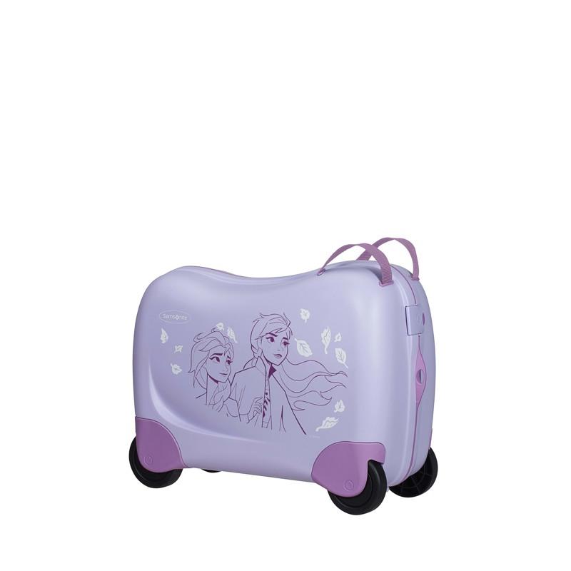 Samsonite Kuffert Dreamrider Lavendel 3