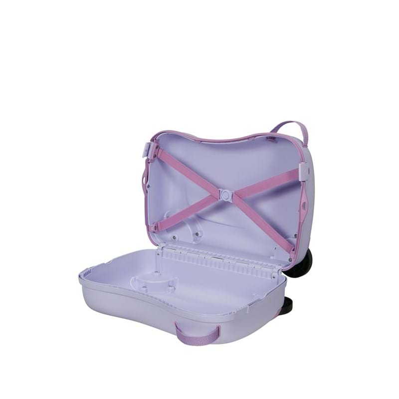 Samsonite Kuffert Dreamrider Lavendel 4