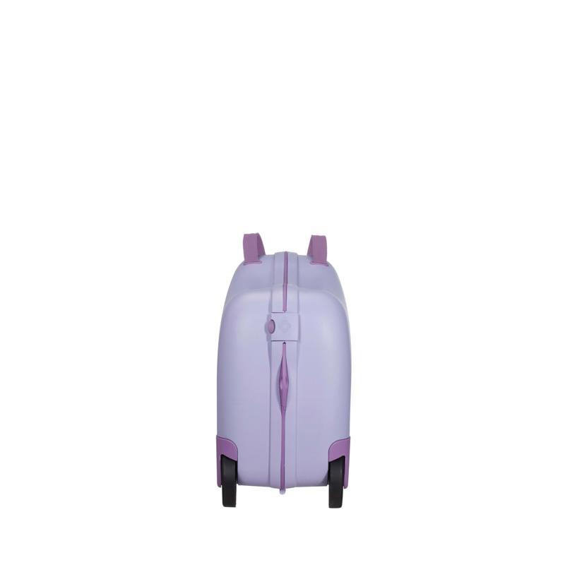 Samsonite Kuffert Dreamrider Lavendel 6