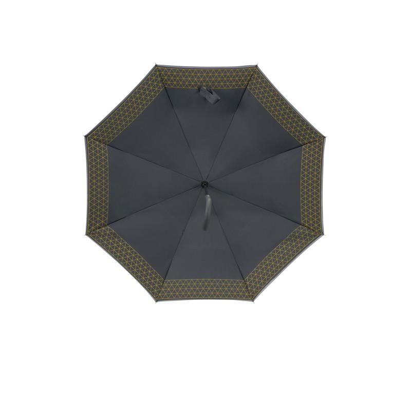 Samsonite Paraply UP Way Blå/Grøn 3
