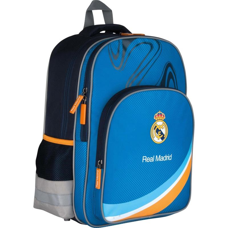 Rygsæk Junior Real Madrid Blå 1
