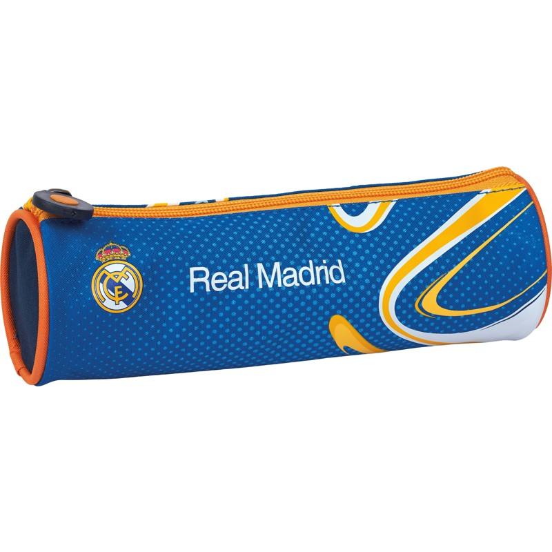 Penalhus Real Madrid Blå 1