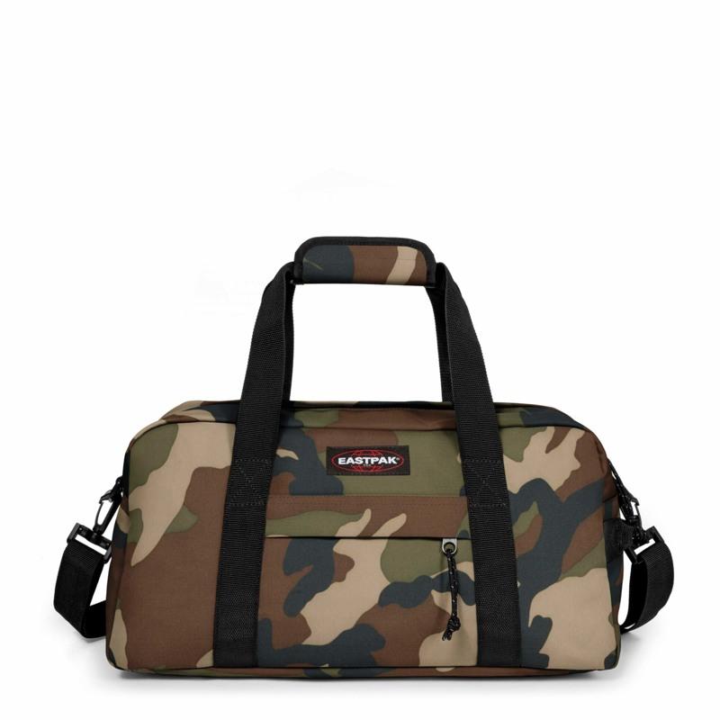 Eastpak Rejsetaske Compact Camouflage 1