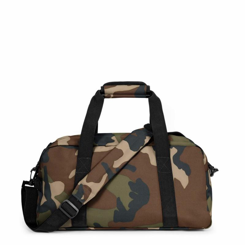 Eastpak Rejsetaske Compact Camouflage 3