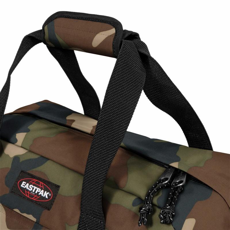 Eastpak Rejsetaske Compact Camouflage 4