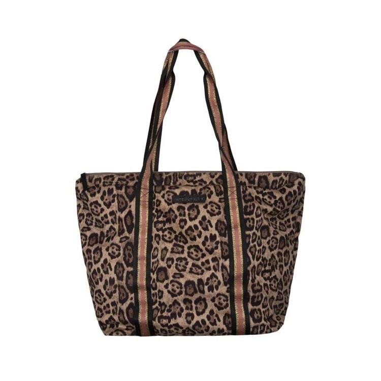 Shopper Leopard 1