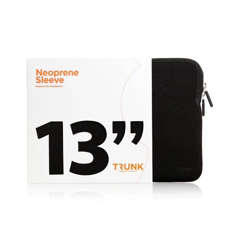 Trunk Sleeve MacBook Pro Air Sort 2