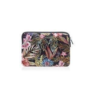 "Trunk Sleeve MacBook Pro Air 13"" Blomster Print"