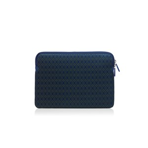 "Trunk MacBook Pro Air Sleeve 13"" M. blå"