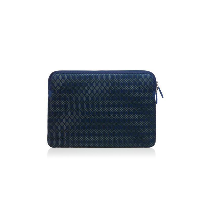 Trunk MacBook Pro Air Sleeve M. blå 1