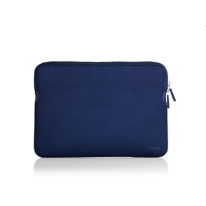 "Trunk MacBook Pro Air Sleeve 13"" Navy"