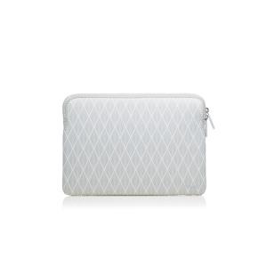 """Trunk Sleeve MacBook Pro Air 13"""" Hvid"""