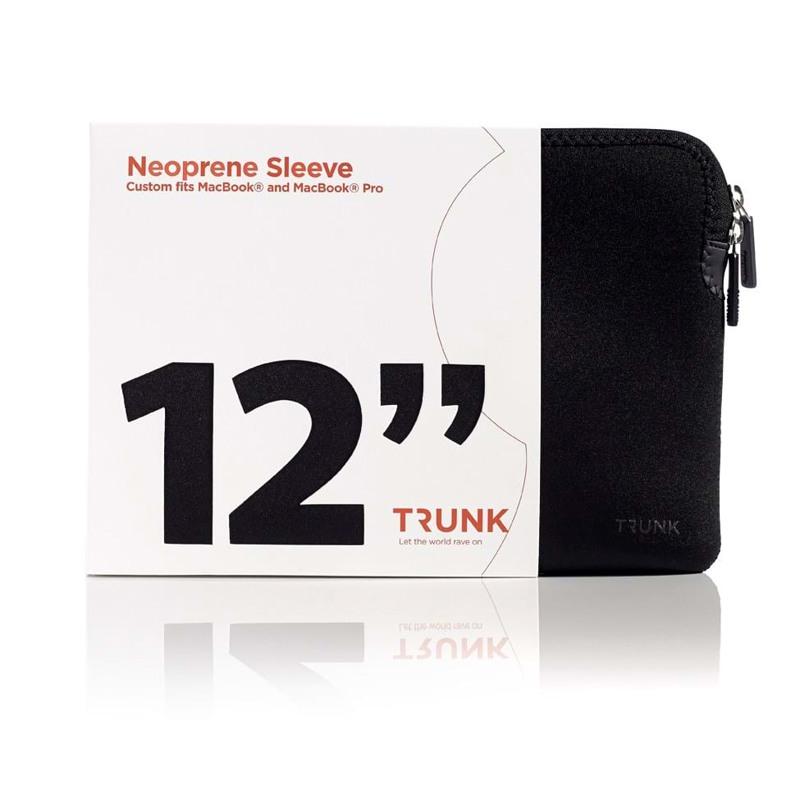 Trunk MacBook Pro Sleeve Sort 2