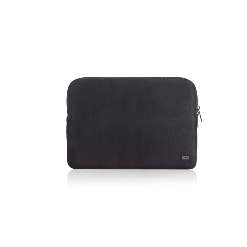 Trunk MacBook Pro Air Sleeve Sort 1