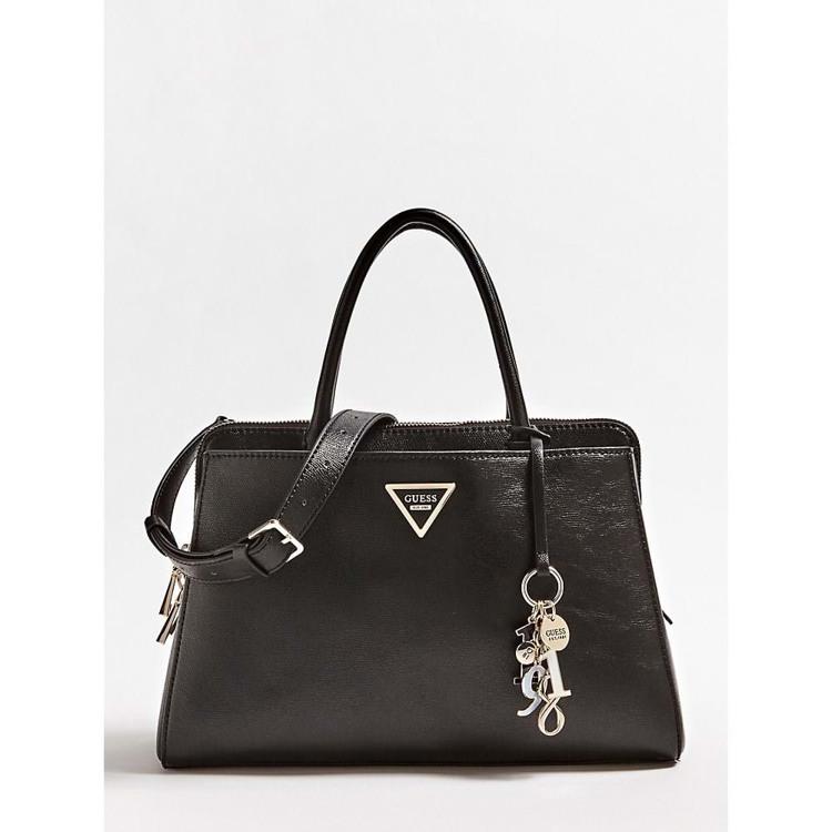 Guess Håndtaske Maddy Girlfriend  Sort 1