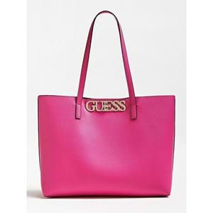 Guess Shopper Uptown Chic Barcelona Pink