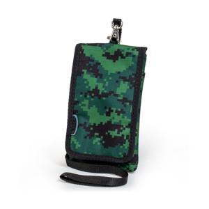 JEVA Mobilpung Digital Camo Grøn
