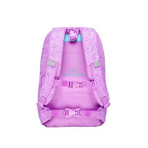Beckmann Gymnastiktaske Magic Alva Lilla/pink alt image