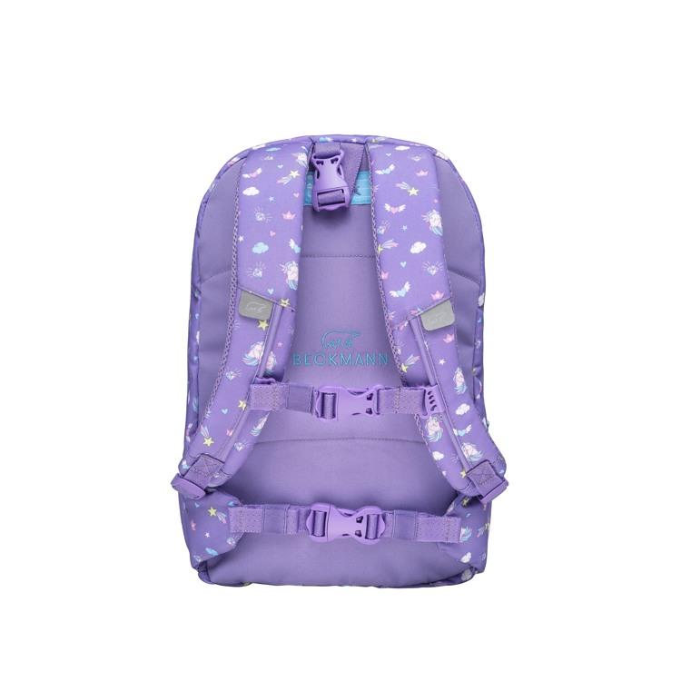 Beckmann Gymnastiktaske Dream Purple/violet 2