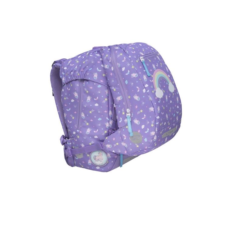 Beckmann Gymnastiktaske Dream Purple/violet 3