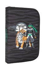 Beckmann Penalhus Ninja Tiger Sort