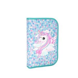 Beckmann Penalhus Minty Unicorn Turkis/Pink
