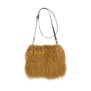 NATURES Collection Crossbody Jasmin Muff Gul