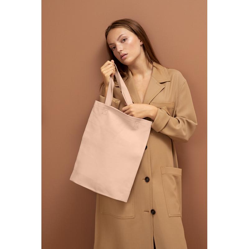 Stolbjerg Shopper Sart Rosa 3