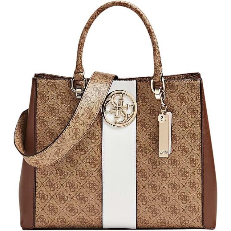 Guess Håndtaske Bluebelle Brun 1