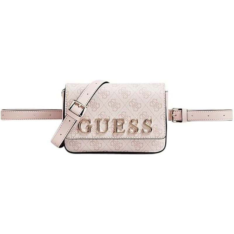 Guess Bæltetaske Bluebelle Rosa 1