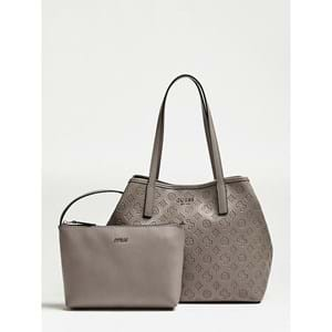 Guess Shopper Vikky Taupe 3