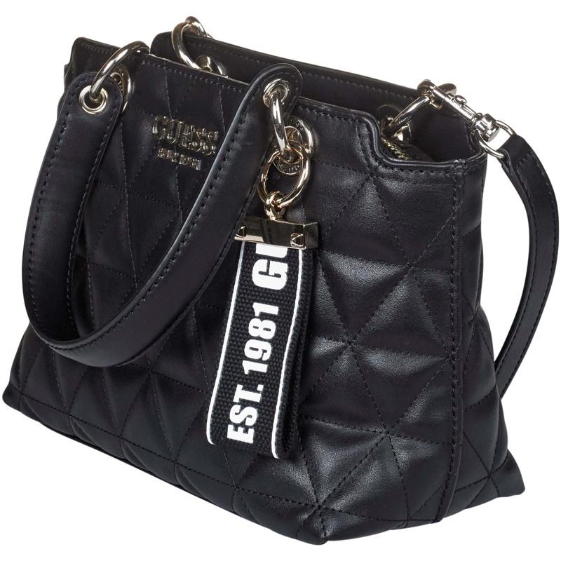 Guess Håndtaske Laiken Sort 2