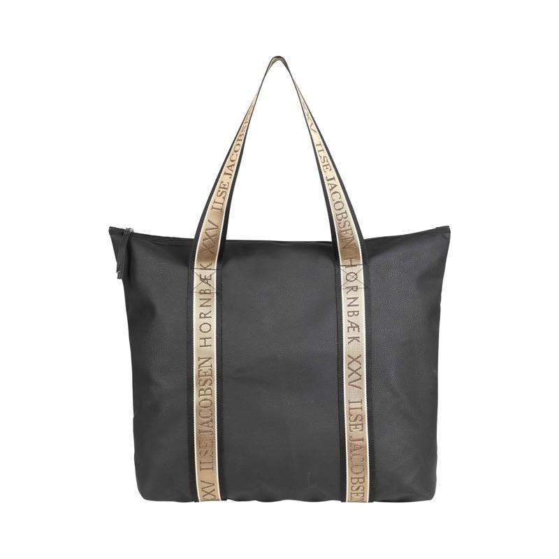 Ilse Jacobsen Shopper  Sort 1