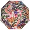 Bella Ballou Paraply Luxe Kingdom Grøn mønster 1