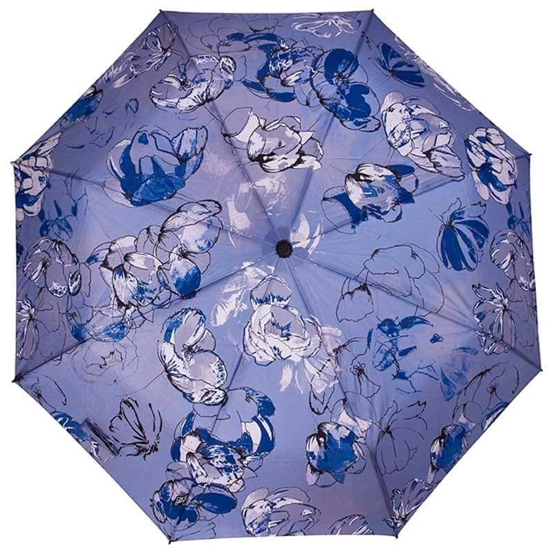 Bella Ballou Paraply Artisan Blå 1