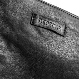 Depeche Crossbody  Sort 5