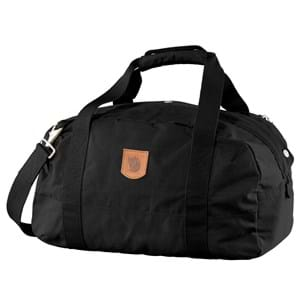 Fjällräven Duffel Bag Greenland 20 Sort