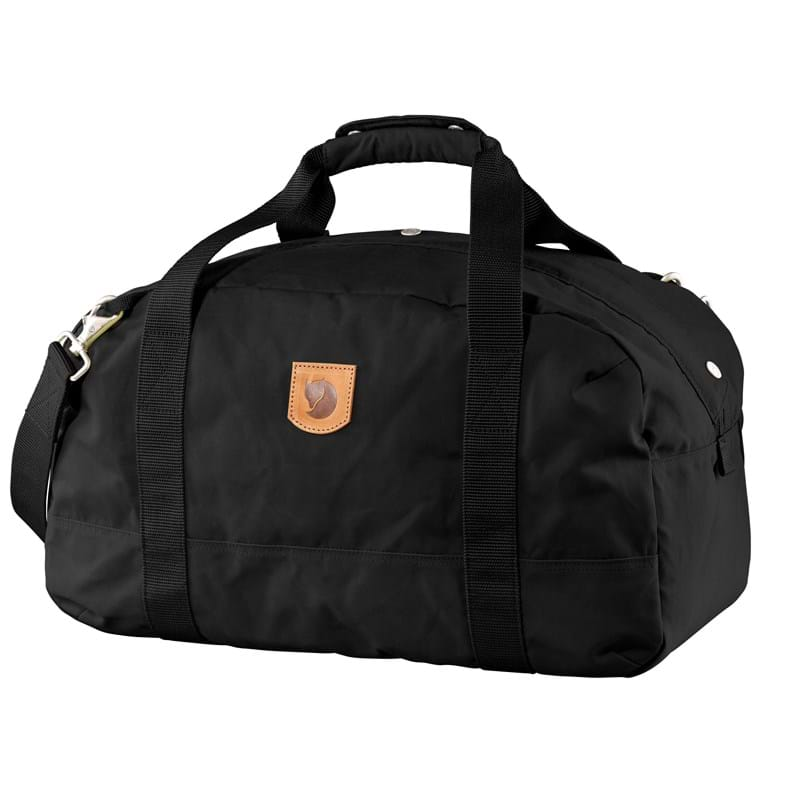 Fjällräven Duffel Bag Greenland 30 Sort 1