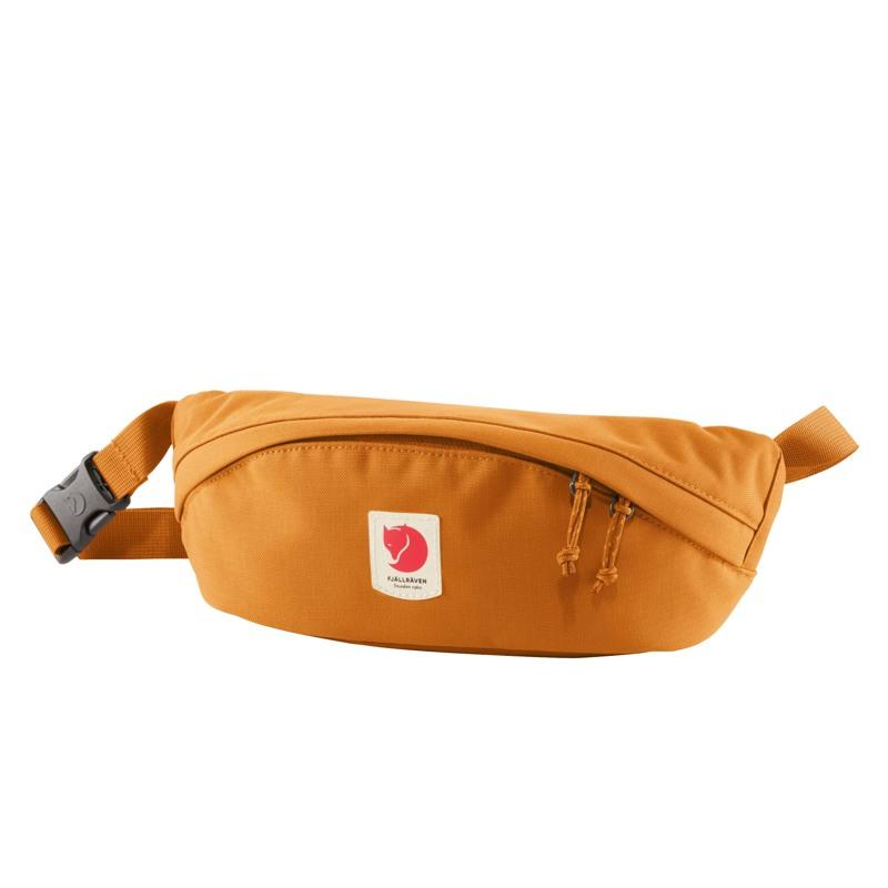 Fjällräven Bæltetaske Ulvö Hip Pack M Orange 1
