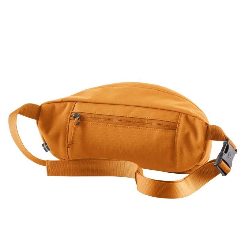 Fjällräven Bæltetaske Ulvö Hip Pack M Orange 2