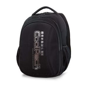 Coolpack Skoletaskesæt Joy XL Sort/sølv